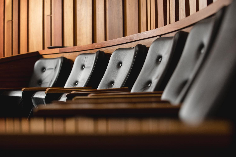 Jurors - Supreme Court of Tasmania